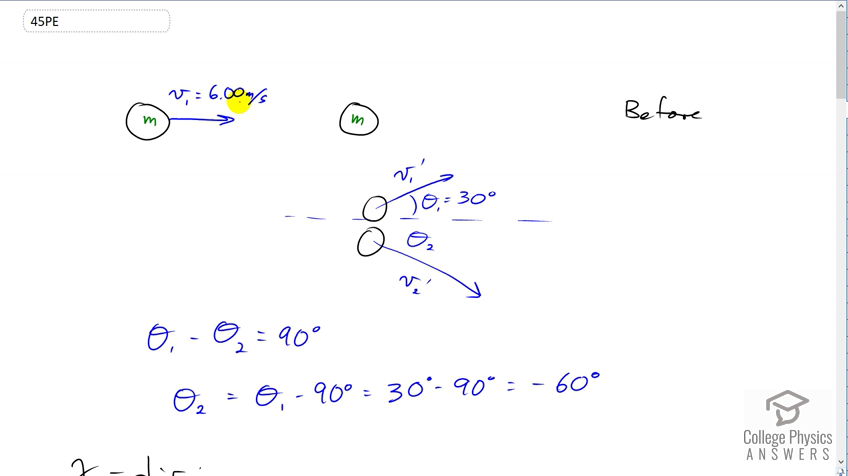 Openstax College Physics Solution Chapter 8 Problem 45 Problems