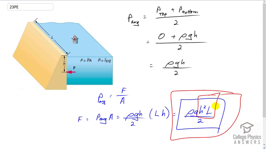 OpenStax College Physics Solution, Chapter 11, Problem 23 (Problems &  Exercises)