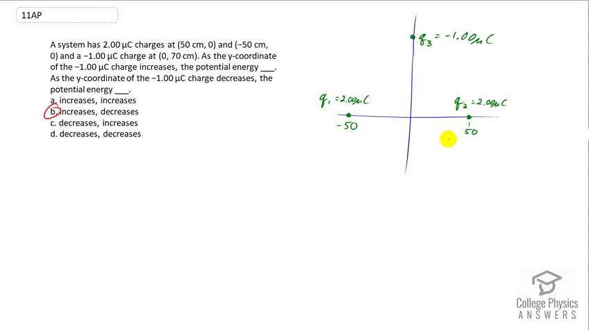 OpenStax College Physics Solution, Chapter 19, Problem 11 (Test Prep for  AP® Courses)