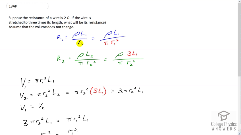 OpenStax College Physics Solution, Chapter 20, Problem 13 (Test Prep for  AP® Courses)