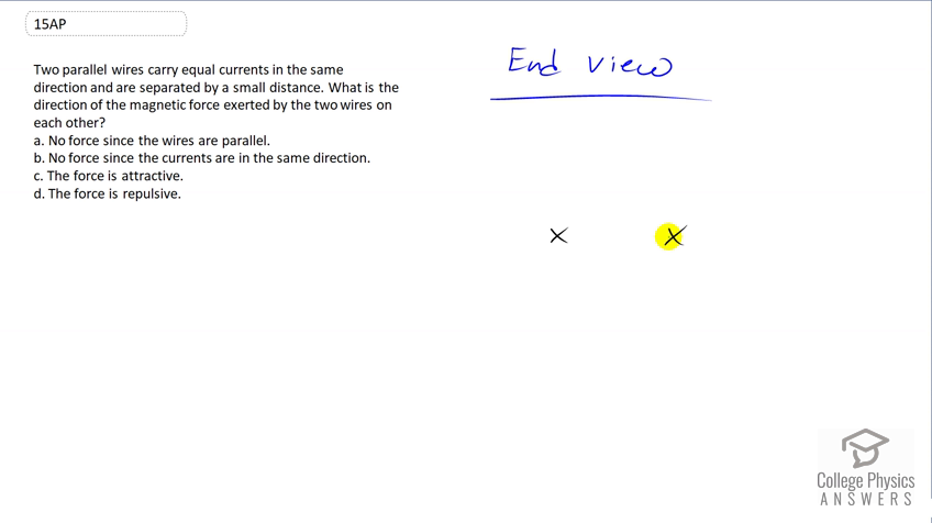 Openstax College Physics Solution Chapter 22 Problem 15 Test Prep